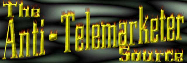 Anti-Telemarketer Sourch Logo